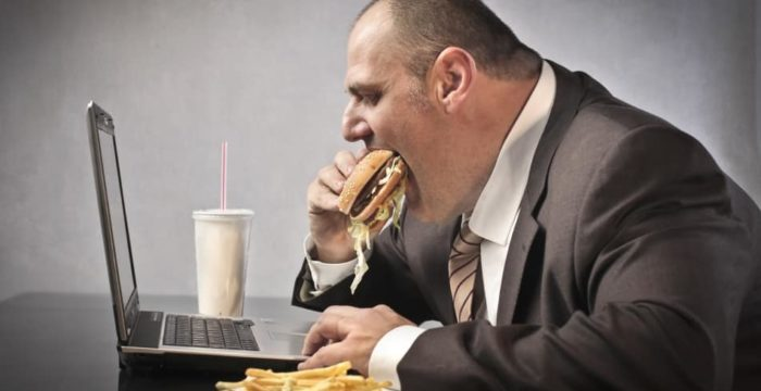 Is Going To Work Making You Fat? » Healthy Living